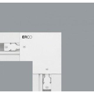 ERCO Flügelschiene Eckverbinder